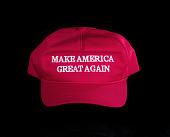view Hat, Donald Trump, 2016 digital asset number 1