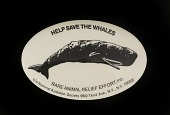 view Help Save The Whales Rare Animal Relief Effort, Inc. C O National Audubon Society 950 Third Ave., New York, N.Y. 10022 digital asset number 1