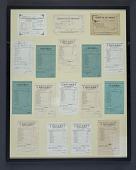 view report cards (framed) digital asset: report cards