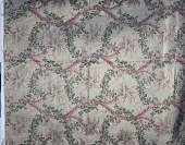 view Cheney Brothers Figured Silk Furnishing Fabric, 1913 digital asset number 1