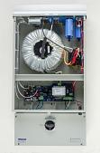view PV Powered model PVP4600 inverter digital asset: PV Powered model PVP4600 power inverter - open