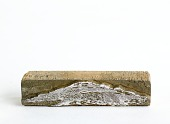 view Temple of Pachacamac digital asset: Temple of Pachacamac (long thin block-hillside)