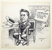 view political cartoon digital asset number 1