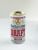 view Genuine Ballantine Draft Beer digital asset number 1
