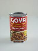 view Pintas Guisadas Listas Para Comer / Pinto Beans in Sauce digital asset number 1