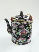 view tea pot digital asset number 1