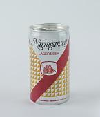 view Narragansett Lager Beer digital asset number 1