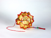 view Chinese New Year paper lantern digital asset number 1
