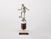 view Skateboarding trophy awarded to Judi Oyama, 1979 digital asset number 1