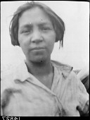 view Portrait of an Innu [Kiskissink] Woman digital asset: Portrait of an Innu [Kiskissink] Woman