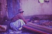 view Macusani, Peru: Weavers Teodora and Donata digital asset: Macusani, Peru: Weavers Teodora and Donata