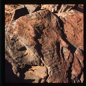 view Stanislaus River, California: Petroglyphs digital asset: Stanislaus River, California: Petroglyphs