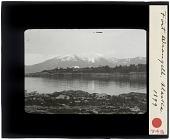 view Fort Wrangell. Alaska digital asset: Fort Wrangell. Alaska