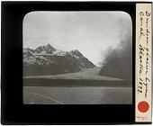 view Davidson Glacier. Lynn Canal digital asset: Davidson Glacier. Lynn Canal