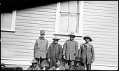 view Group White Tail Apache Indians digital asset: Group White Tail Apache Indians