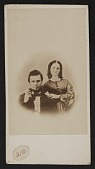 view T.H. Tibbles and Amelia Owens Tibbles digital asset: T.H. Tibbles and Amelia Owens Tibbles
