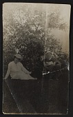view T.H. Tibbles and Ida Riddle Tibbles digital asset: T.H. Tibbles and Ida Riddle Tibbles