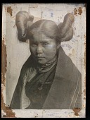view Edward S. Curtis photogravure plates and proofs for The North American Indian digital asset: Representative Image