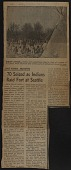 view Newspaper Articles and Clippings on Grace, re: Surplus Lands digital asset: Newspaper Articles and Clippings on Grace, re: Surplus Lands