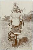 view Man in ceremonial clothing digital asset: Man in ceremonial clothing