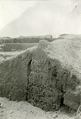 view Major Otto Holstein photographs from Chan Chan, Peru digital asset: NMAI.AC.114 Representative Image