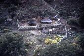 view Ika (Ica/Arhuaco) dwellings digital asset: Ika (Ica/Arhuaco) dwellings