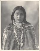 view Hattie Tom, Apache. No. 1400 digital asset: Hattie Tom, Apache. No. 1400