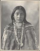 view Hattie Tom, Apache, No. 1400 digital asset: Hattie Tom, Apache, No. 1400