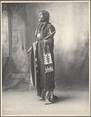 view Chief Wolf Robe, Cheyenne digital asset: Chief Wolf Robe, Cheyenne