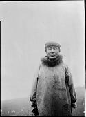 view Inupiaq (Alaskan Inupiat Eskimo) Man digital asset: Inupiaq (Alaskan Inupiat Eskimo) Man