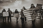 view 2017.0026- Idle No More rally photograph digital asset: 2017.0026- Idle No More rally photograph