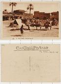 view Algeria Sidi-Okba - Place du marché digital asset: Algeria Sidi-Okba - Place du marché