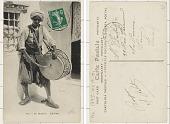 view Algeria Un musicien digital asset: Algeria Un musicien