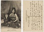 view Algeria MISSIONS DES PÈRES BLANCS - Kabylie - Deux Soeurs Chrétiennes digital asset: Algeria MISSIONS DES PÈRES BLANCS - Kabylie - Deux Soeurs Chrétiennes