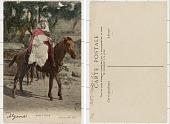 view Algeria Arabe à cheval digital asset: Algeria Arabe à cheval
