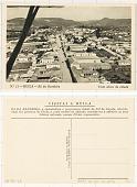 view N.⁰ 11 - Huila - Sá da Bandeira Vista aérea da cidade digital asset: N.⁰ 11 - Huila - Sá da Bandeira Vista aérea da cidade
