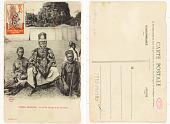 view Congo Français Le roi de Loango et ses ministres digital asset: Congo Français Le roi de Loango et ses ministres