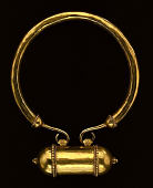 view Armlet with amulet case digital asset number 1