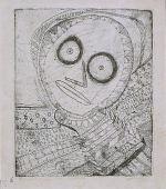 view <I>Amos Tutuola's Head</I> digital asset number 1
