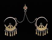 view Ear pendants digital asset number 1