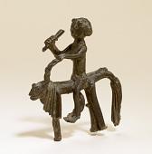 view Equestrian figure digital asset number 1