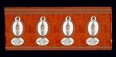 view Commemorative cloth digital asset number 1