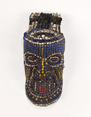 view Pendant in the form of a mask digital asset number 1