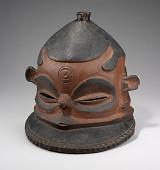 view Helmet mask digital asset number 1