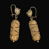 view Earrings digital asset number 1