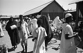 view Market scene, Omdurman, Sudan digital asset: Market scene, Omdurman, Sudan