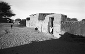 view Mud brick village, Mygoma village, Sudan digital asset: Mud brick village, Mygoma village, Sudan