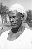 view Cotton farmer. Near Gouft, Egypt digital asset: Cotton farmer. Near Gouft, Egypt