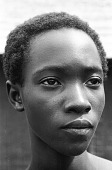 view Young woman, Bungamba village, Congo (Democratic Republic) digital asset: Young woman, Bungamba village, Congo (Democratic Republic)