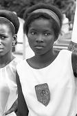 view Student at May Day celebration. Kinshasa, Congo (Democratic Republic) digital asset: Student at May Day celebration. Kinshasa, Congo (Democratic Republic)